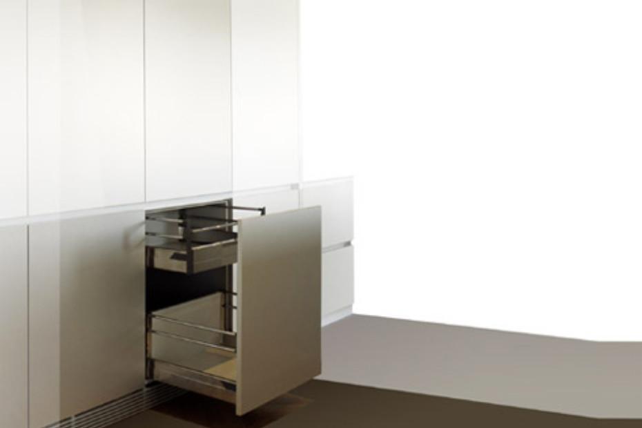 ONE ELEVEN Küchenschränke von Axon | STYLEPARK