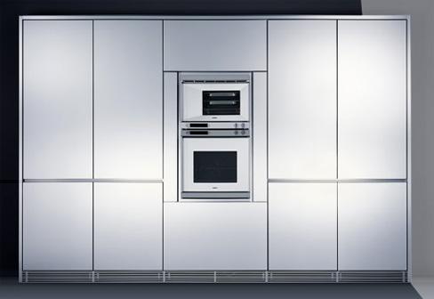 ONE ELEVEN Küchenschränke by Axon   STYLEPARK   {Küchenschränke 14}