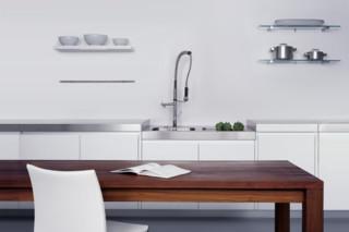 ONE ELEVEN Küchenzeile  by  Axon