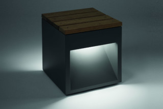 Lap Bench  by  B.LUX