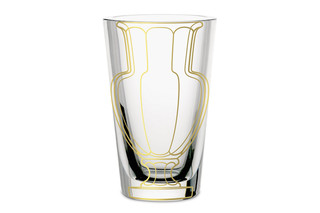 Apparat Vase Silhouette  by  Baccarat