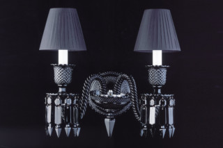Black Zenith 2L  by  Baccarat