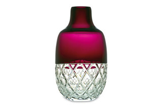 Crystal Candy Set Blackberry Freeze  by  Baccarat