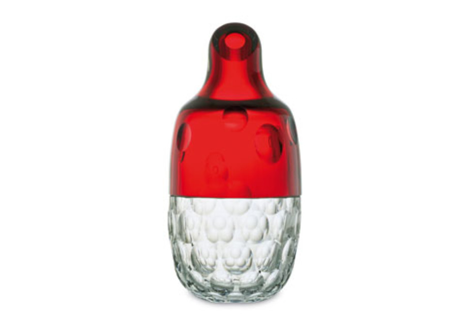 Crystal Candy Set Red Passion Golf