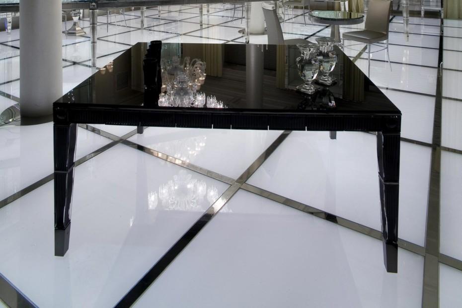 Darkside Table
