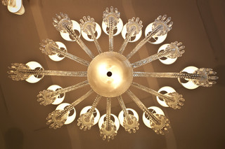 Ellipse  by  Baccarat