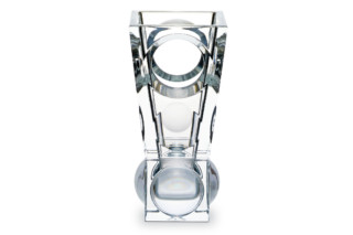 Geode Grand Vase  by  Baccarat