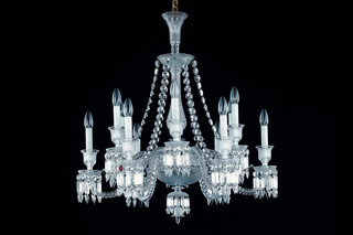Helios 12L  by  Baccarat