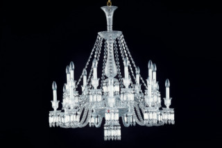 Helios 18L  by  Baccarat