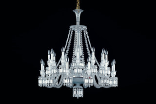 Helios 24L  by  Baccarat