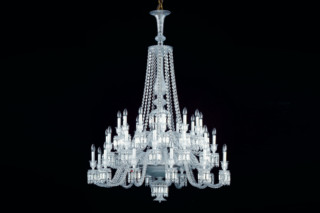 Helios 36L  by  Baccarat