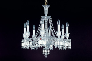 Helios 8L  by  Baccarat