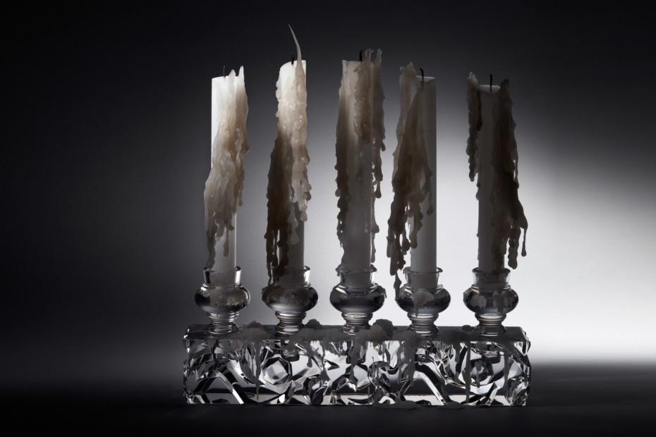 La Forêt des Songes 5 Kerzen
