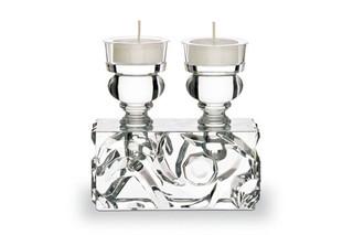 La Forêt des Songes Votive 2 candles  by  Baccarat