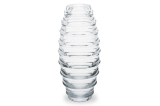 Latitude Vase  by  Baccarat