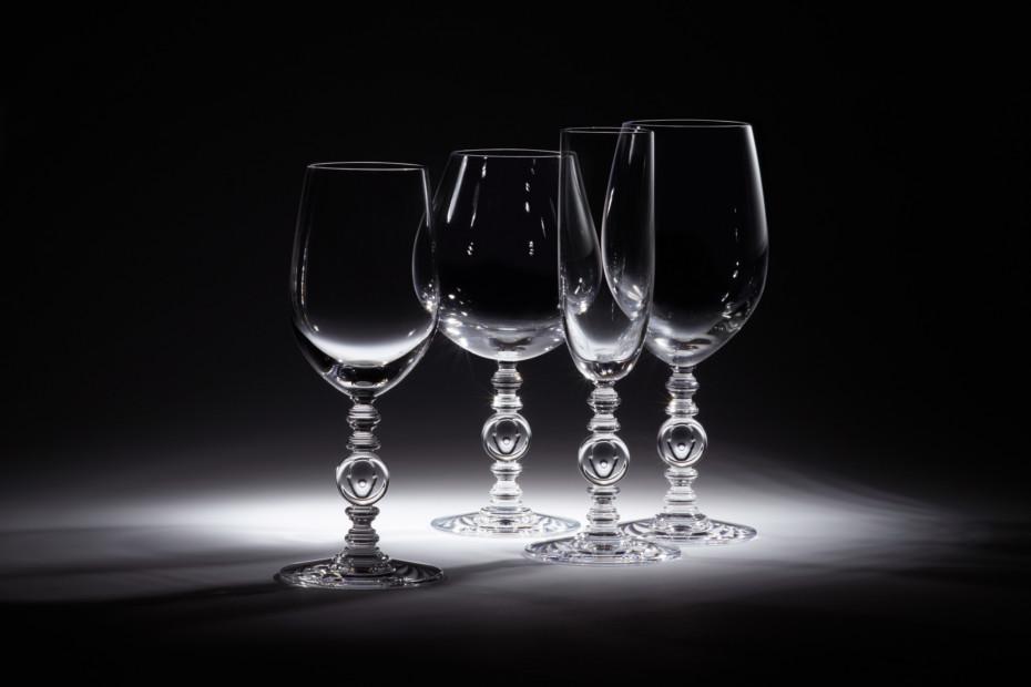 L'Ivresse des Bois Champagne Flute