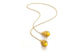 Merveille Halskette  von  Baccarat