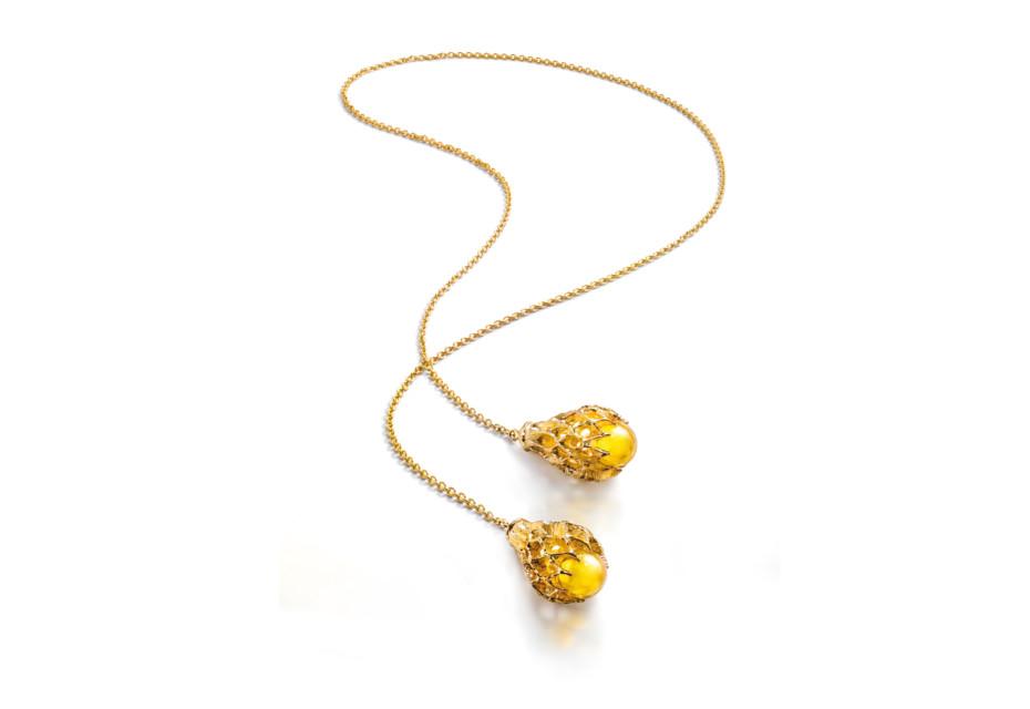 Merveille necklace