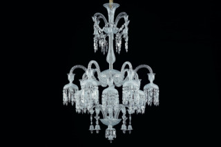 Solstice 12L  by  Baccarat