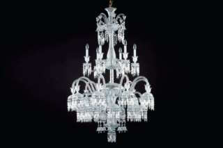 Solstice 24L  by  Baccarat