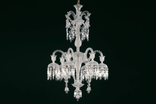 Solstice 6L  by  Baccarat