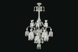 Solstice Comete LED  by  Baccarat