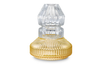 Variation Vases B & D  by  Baccarat