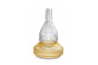Variations vase 01  by  Baccarat