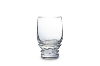 Variations verre eau  by  Baccarat