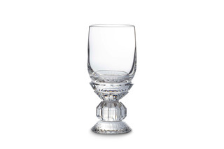 Variations verre vin blanc  by  Baccarat
