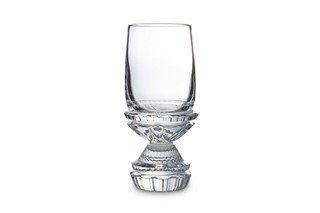 Variations verre vin rouge  by  Baccarat