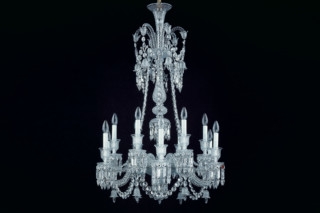 Zenith long 12L  by  Baccarat