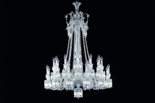 Zenith long 24L  by  Baccarat
