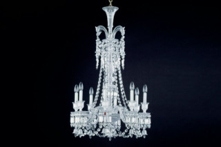 Zenith long 8L  by  Baccarat