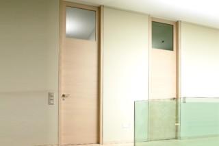 Ceiling high door element  by  Bartels