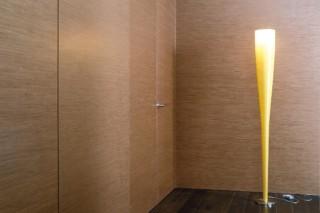 Geschosshohe Tür Walnuss  von  Bartels