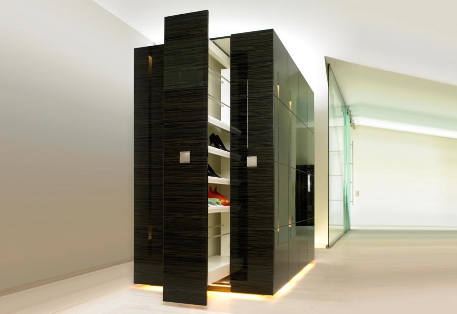 hovering shoe cabinet