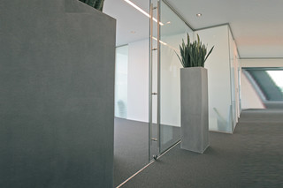Sliding door with MWE system Terra  by  Bartels