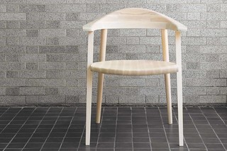 CB-25 Mantis Side Chair  by  BassamFellows