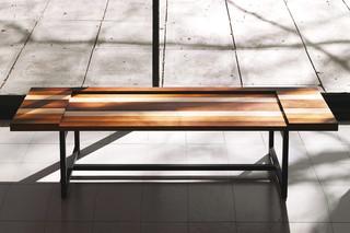 CB-345 Stripe Bench  by  BassamFellows