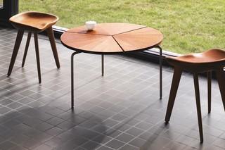 CB-36 Circular Coffee Table  by  BassamFellows