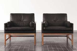 CB-50 Low Back Lounge Chairs  by  BassamFellows