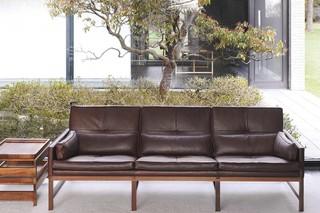 CB-53 Low Back Sofa  by  BassamFellows
