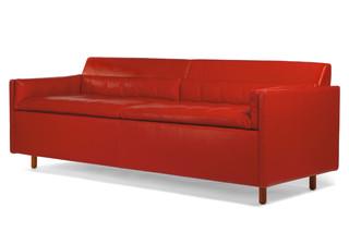 CB-563 Salon Sofa  by  BassamFellows