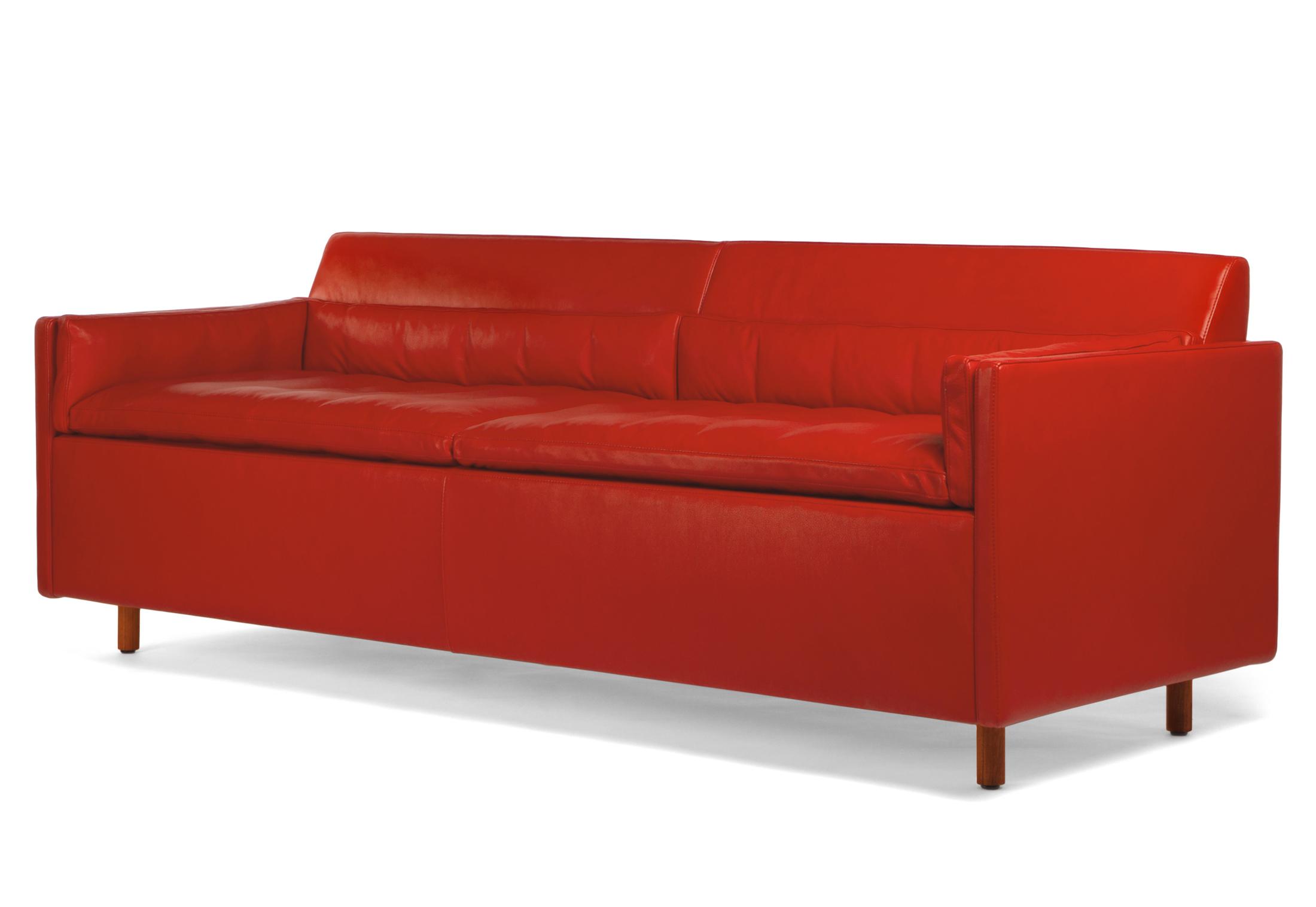Cb 563 salon sofa von bassamfellows stylepark - Sofa para salon ...
