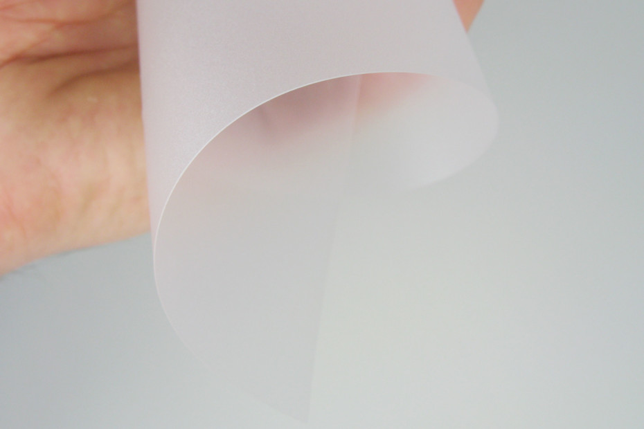 Makrofol® FR 7-2 klar