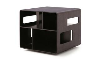 ARNE  Bookcase small  by  B&B Italia