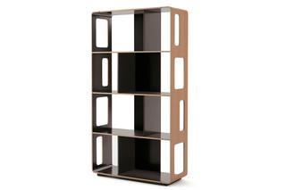 ARNE Bookcase  by  B&B Italia