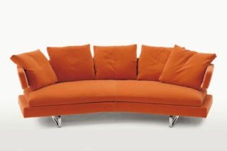 ARNE Sofa  by  B&B Italia