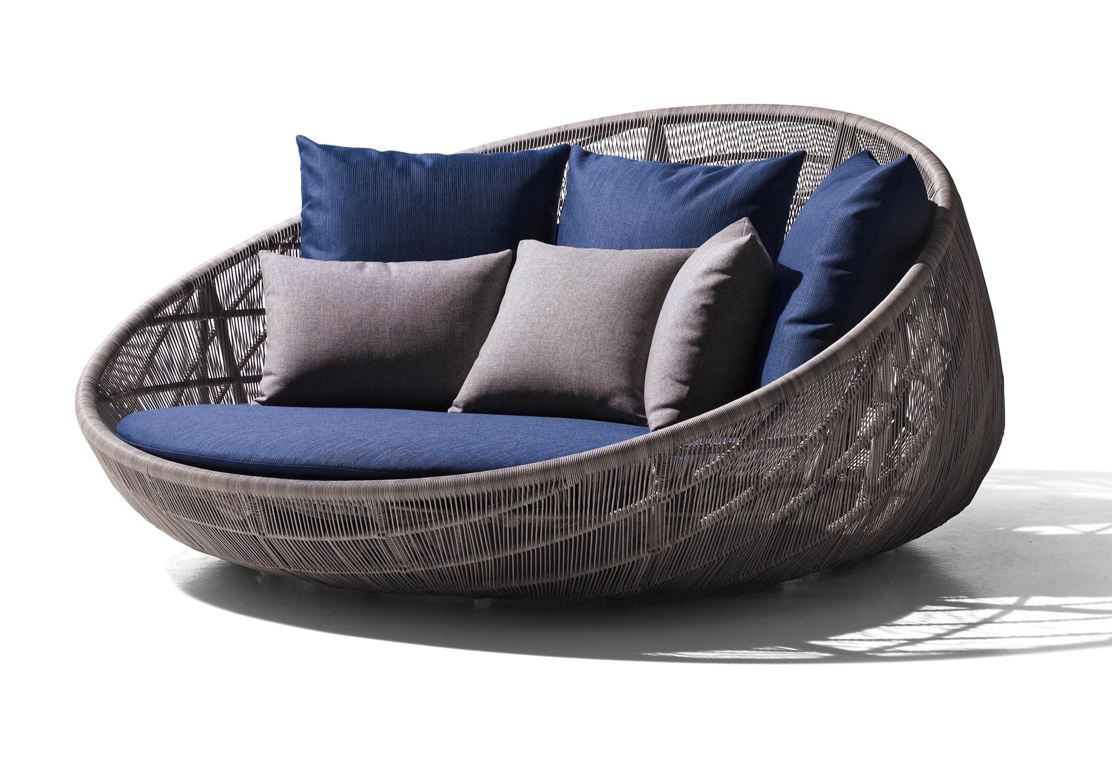... CANASTA U002713 Circular Armchair ... Nice Look